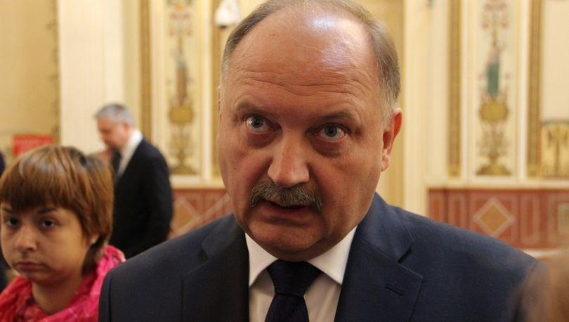 Николай Бандаренко