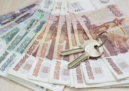 Утверждена средняя рыночная цена «квадрата» жилья в Петербурге