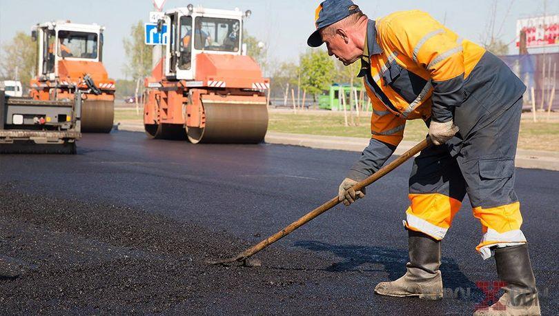 Две федеральные трассы отремонтируют за 1,1 млрд