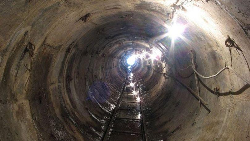 Началась проходка тоннеля кольцующего коллектора по Бассейной улице
