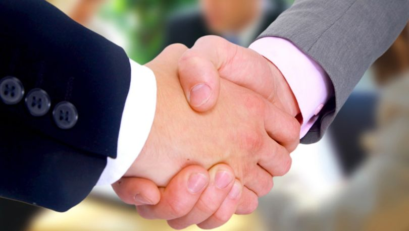 взаимодействие власти и бизнеса