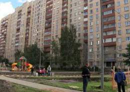 ФСБ заплатит за ремонт квартир в доме на Ленинском
