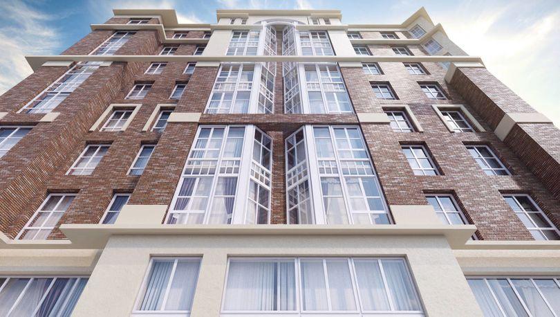 На рынок выведены сдвоенные квартиры в ЖК «Шерлок Хаус»