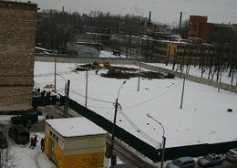 Губернатор: Власти Петербурга не допустят строительства на территории Фарфоровского кладбища, если найдутся захоронения