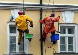 В 2017 году на капремонт жилых домов в Петербурге задействуют 10,3 млрд рублей