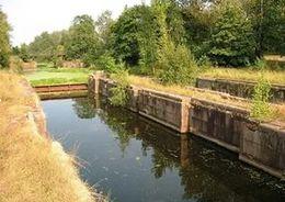 В Шлиссельбурге начали восстанавливать исторические каналы