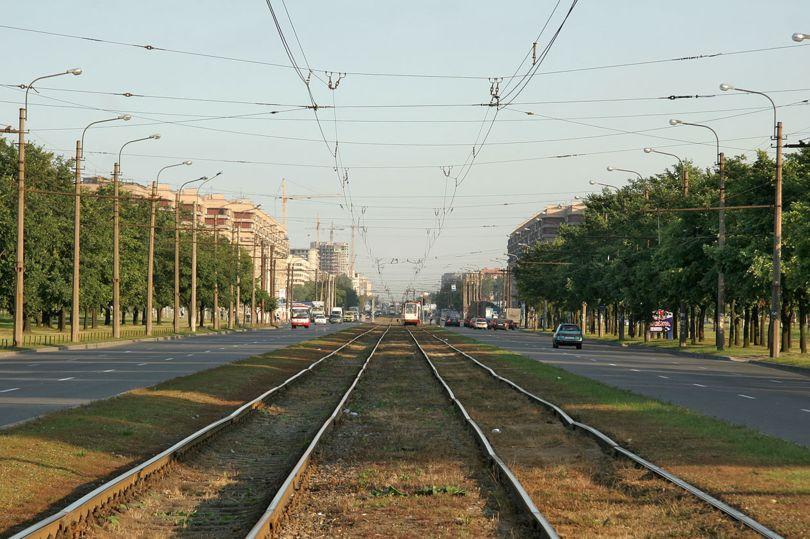 Бухарестская