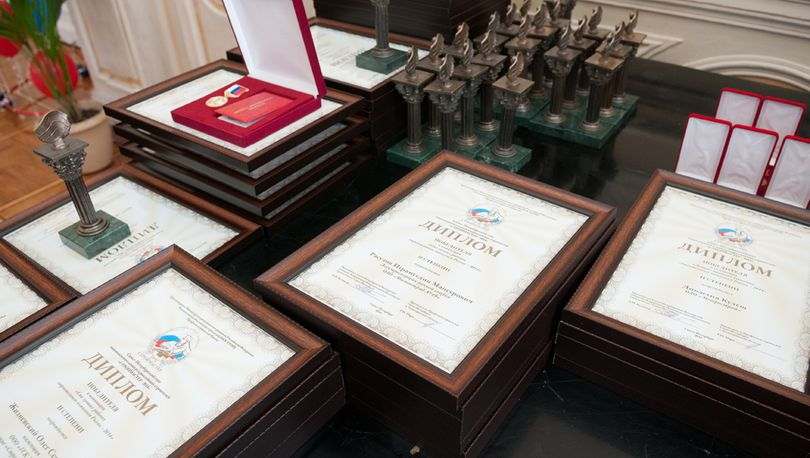 В Петербурге выберут лучших специалистов рабочих профессий