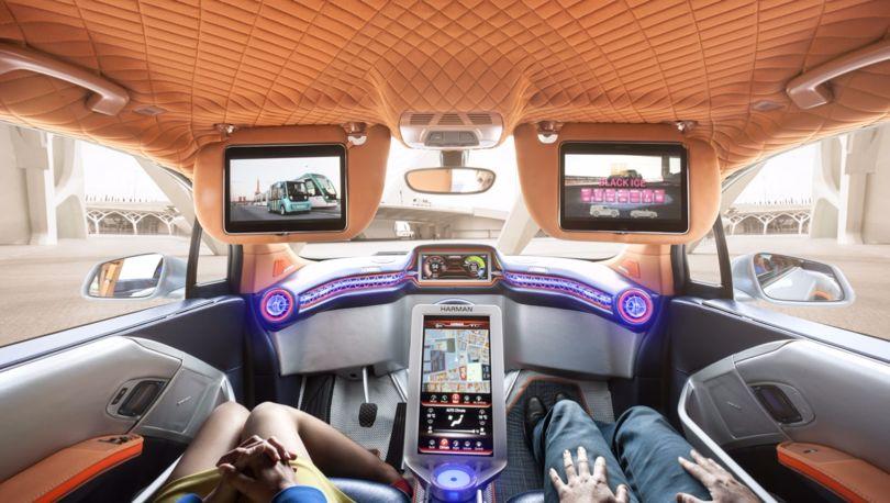 Росавтодор назвал сроки появления беспилотных авто на трассах  РФ