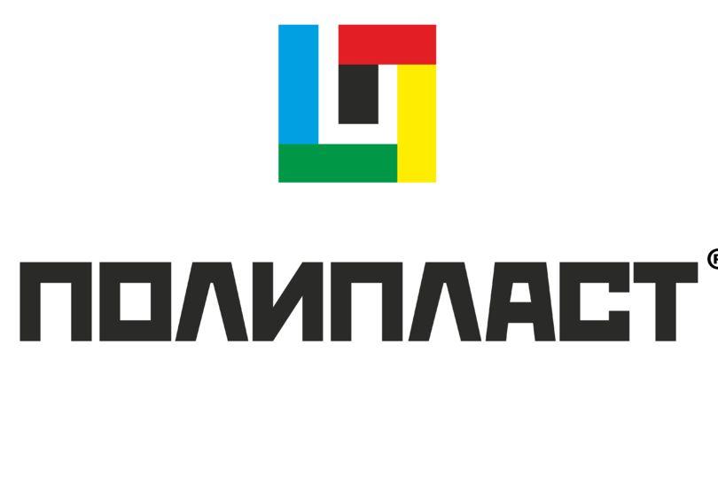 Логотип ООО «Полипласт Северо-запад»