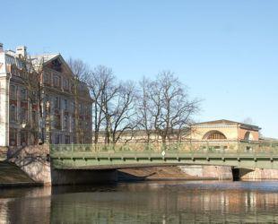 2-й Садовый мост перекроют для замены асфальта