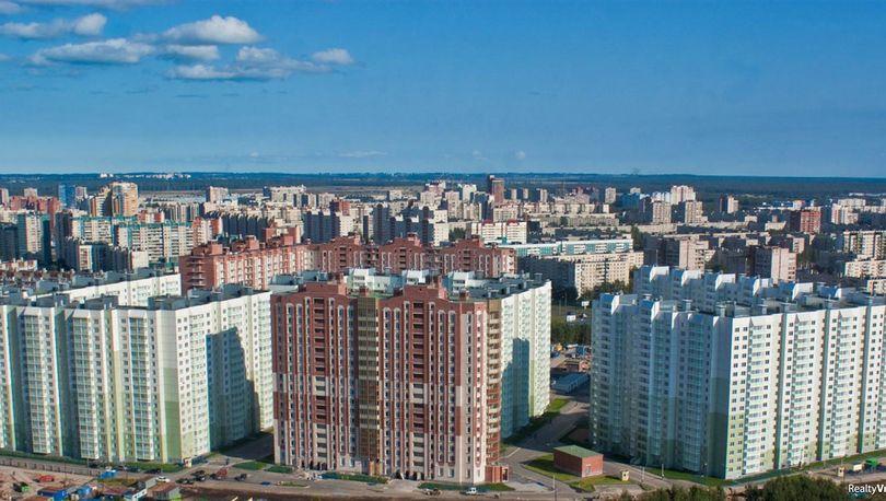 Продажи жилья «масс – маркет» упали почти вдвое