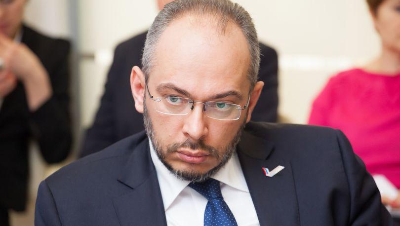 Николай Николаев