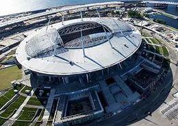 «Инжтрансстрой-СПб»: повышение стоимости стадиона связано исключительно с ростом цен