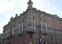 «Дом К.А.Шрейбера»  признан памятником регионального значения
