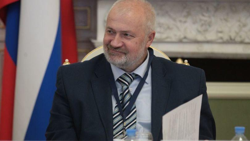 Михаил Амосов