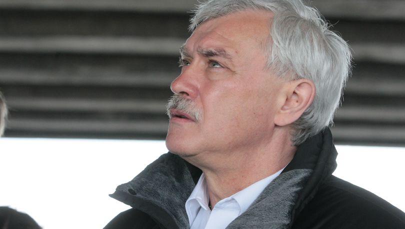 Полтавченко: в 2018 году от Пулково до Крестовского острова можно будет добраться за 30 минут