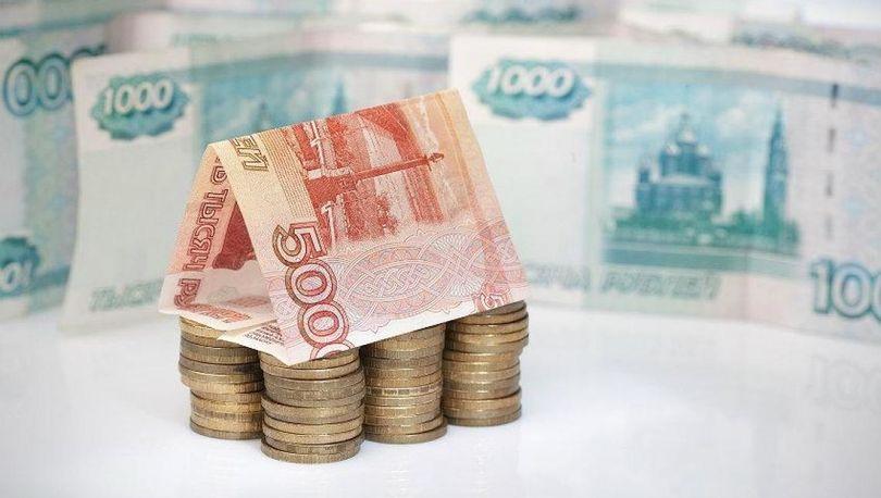 Минстрой: объем ипотечных кредитов вырастет на треть