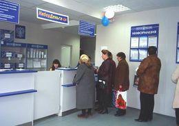 «Почта России» отсудила в собственность отделение на Васильевском острове