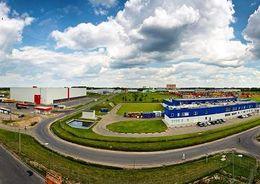 Индустриальный парк «Череповец» продолжат строить вологжане