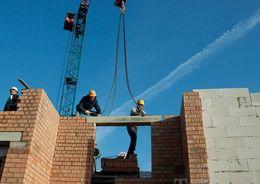 Российские профсоюзы просят удешевить строительство жилья