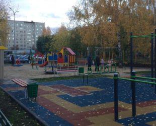 В Архангельске и Северодвинске начали внедрять систему мониторинга дворовых территорий