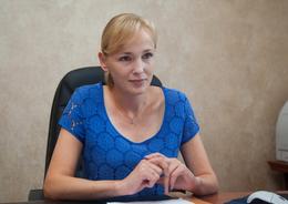 Комитет по земельным ресурсам Петербурга возглавила Ксения Кононевская