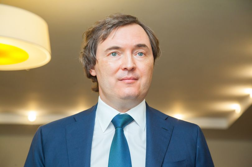 Андрей Молчанов