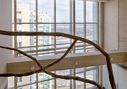 Квартира в петербургском небоскребе – в  тройке самых «высоких» в стране