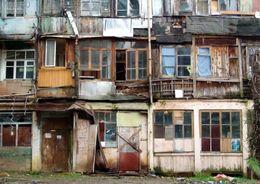 Программу расселения аварийного жилья перевыполнили на 8%