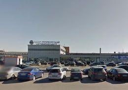 У «Бухарестской» открывают перехватывающую стоянку