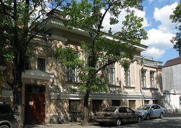 Особняк Р. Круга признан региональным памятником