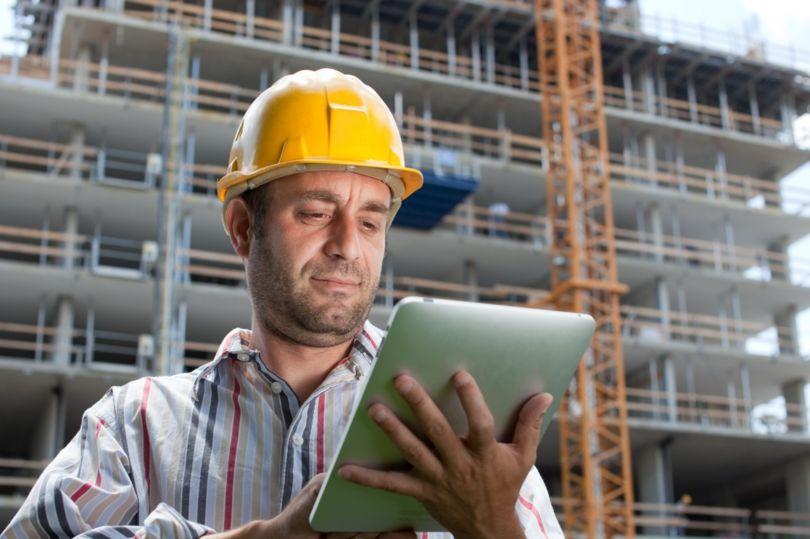 открытие строительной компании ип