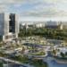 Проект реконструкции Дома Советов стал финалистом архитектурно-дизайнерского конкурса «Золотой Трезини»