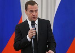 Медведев: Объем и качество строительства жилья нужно увеличивать