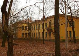 Смольный не смог доказать право собственности на здание структур МВД