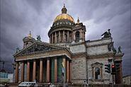 РПЦ вновь претендует на Исаакиевский собор
