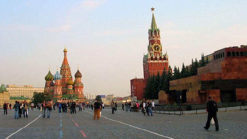 Возле Красной площади построят апартаменты