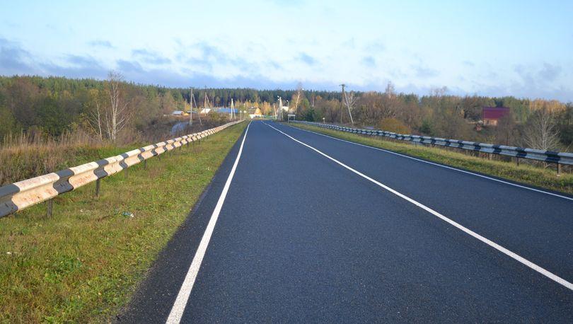 Росавтодор обустроит 253 километра линий наружного электроосвещения на федеральных трассах