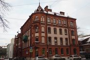 Доходный дом Ю.К. Добберт получил статус регионального памятника