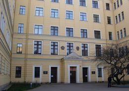 В СПбГАСУ проходит научно-техническая конференция по геотехнике