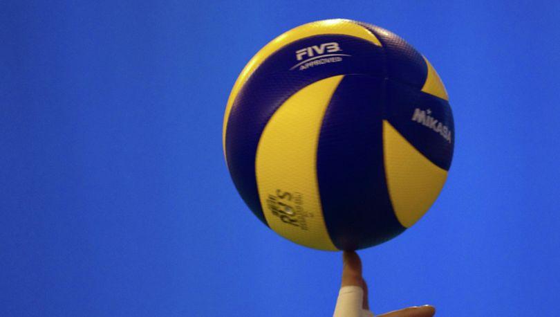 волейболу быть