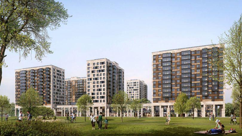 Монолитные работы на стройплощадке ЖК «LEGENDA Дальневосточного»  начнутся в конце ноября