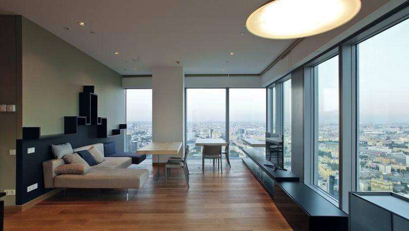 СФ намерен внести поправки в нормативные акты строительства апартаментов