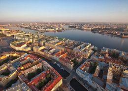 ЗакС принял во втором чтении законопроект о границах исторических поселений Петербурга