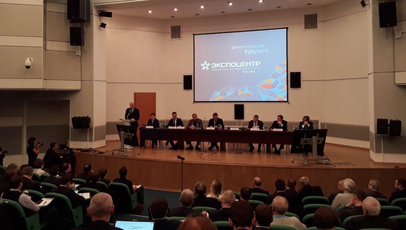 ВВоронеже обсудили создание информационной системы ценообразования встроительстве