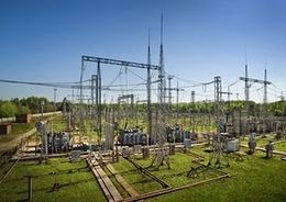 ФСК ЕЭС  обновит оборудование на подстанциях Северо-Запада