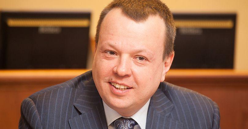 Георгий Богачев назначен координатором НОСТРОЙ по СЗФО