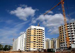 Каждая пятая строительная компания ушла с рынка