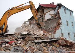 Госстройнадзор: В 2015 году не было выявлено ни одного многоквартирного дома, строящегося на землях ИЖС